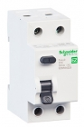 УЗО Schneider Electric Easy9 2P 25А 30мА класс AC